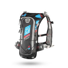 Leatt Brace Mountain Lite WP 2.0 DBX Hydration Pack red/blue